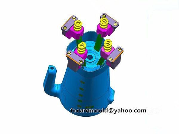 presses mold design