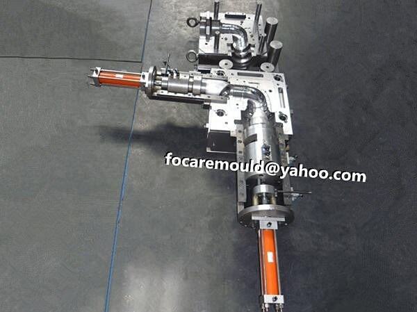 PVC mold