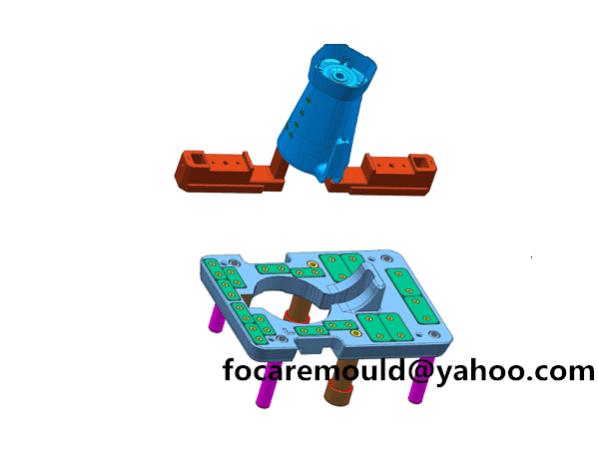 squeezer mold design