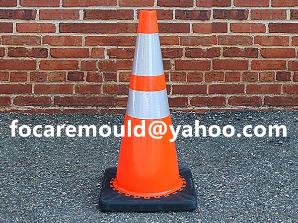 road 2k cones mold