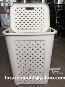 basket mold bin molds laundry mould china
