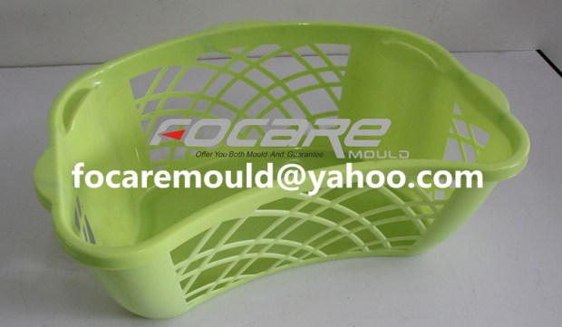 laundry basket mold china