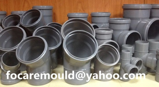 collapsible PVC mold china supply
