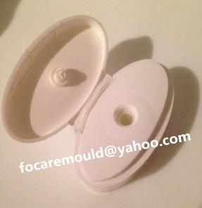 flip top cap mold supply
