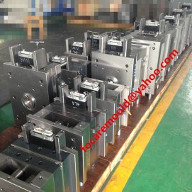 Taizhou best mold manufacture