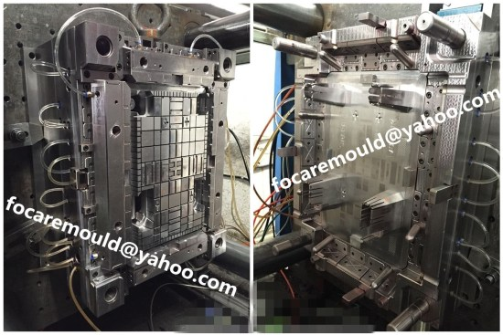 China pallet mold supply