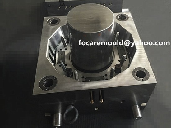 20L bucket mould China
