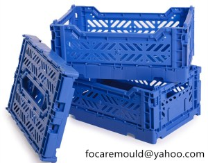 foldable-crate-mold-china