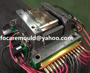 China toolbox mold maker