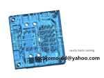 China mold rattan design