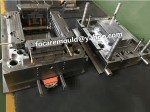 China vegetable crate mold maker