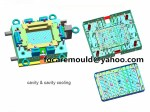 seedling crate mold design