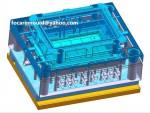 storage box mold design