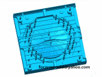 waste container mold design