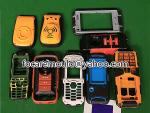 phone case double colour mold