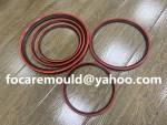 2 material SWR gasket mold design