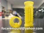 round inner dripper mold
