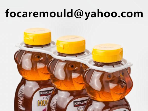 bottle plastic belt mold