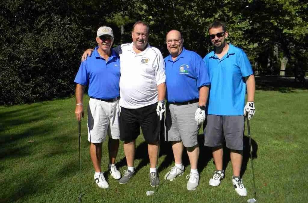 Teddy Leoutsakos Memorial Golf Outing
