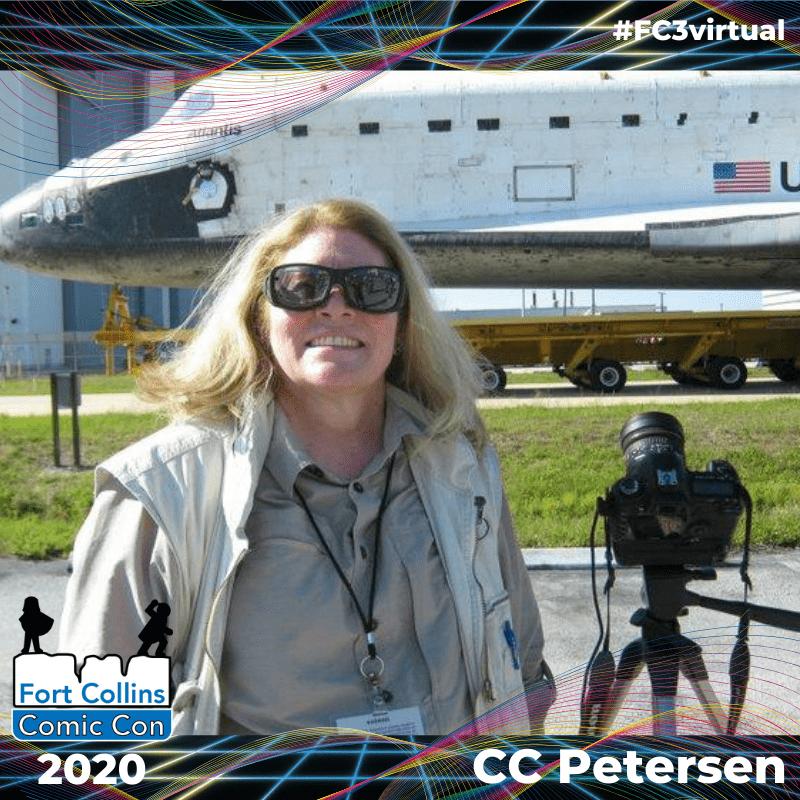 CC Petersen