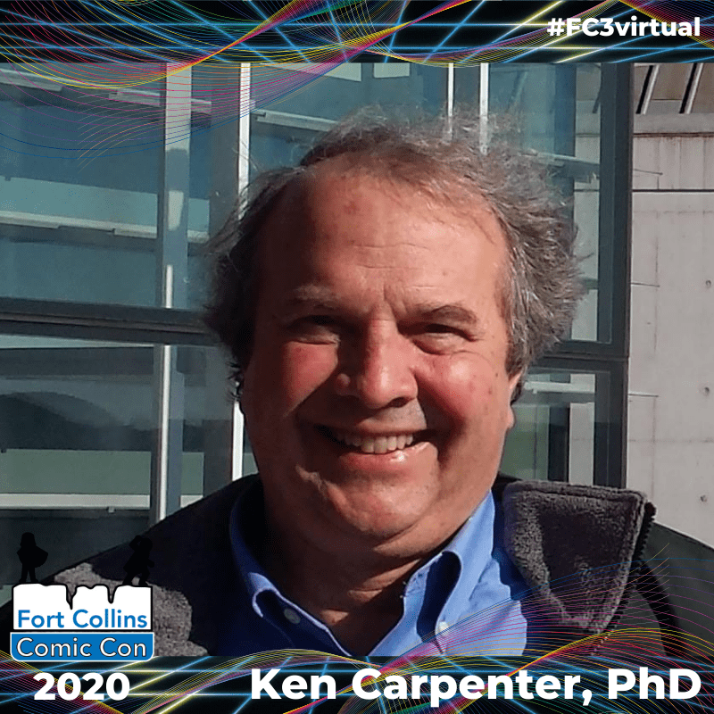 Dr. Ken Carpenter
