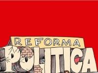 Sobre la Reforma Política y su Desagradable Aritmética Electoral
