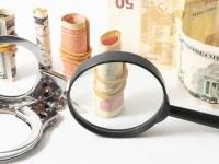 Auditorias y Corrupción: Dos Casos de Estudio