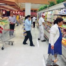 supermercadso