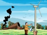 Cambio climático y cambio tecnológico