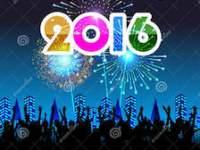 Feliz 2016?