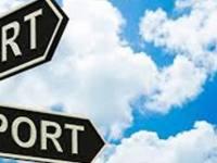 ¿Qué determina el emparejamiento entre las empresas exportadoras e importadoras?