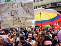 Si usted tiene preguntas sobre lo acordado con las FARC, por favor lea