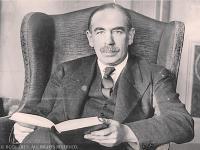 Mr. Keynes y las consecuencias de los errores de política económica