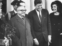 La Alianza para el Progreso y el Banco Interamericano de Desarrollo
