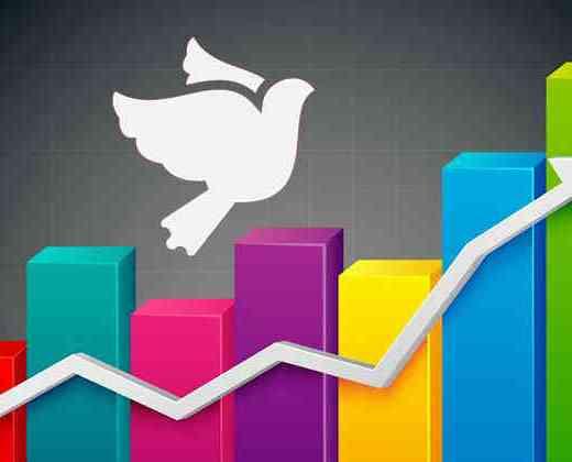 ¿Habrá dividendo económico de la paz en Colombia?