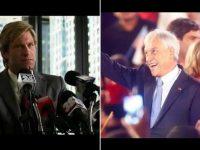 Las liebres de Piñera