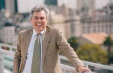 Conversación con Sebastian Galiani