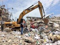 Los desafíos de la reconstrucción