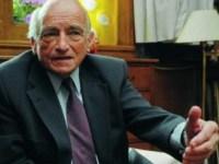 Entrevista a Aldo Ferrer por Juan Carlos De Pablo