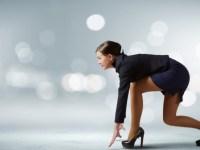 Mujeres en puestos de liderazgo