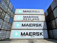 A propósito de Maersk