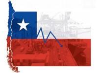 ¿Y qué le pasó al crecimiento en Chile?