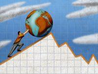 La economía mundial en problemas, y nosotros entrampados