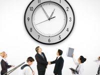 La jornada mensual puede traer beneficios a trabajadores y empleadores
