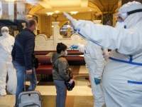Salud y migración: frenar el contagio va más allá de frenar la migración