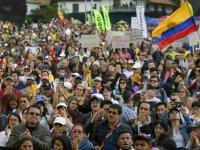 Protesta social, violencia y dinámicas de grupo