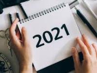 Resoluciones para el nuevo año