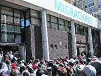 Nuestra crisis migratoria