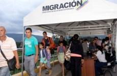 Regularización de Migrantes en Países con Informalidad Alta