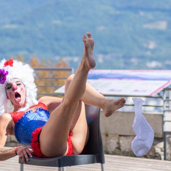 Brigitte Designolle - Mon Sexy Moi... Etc...